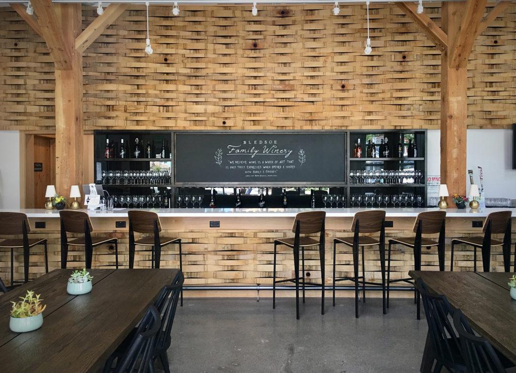 Aci Anderson Clark Interiors Custom Cabinetry Millwork Bend Oregon